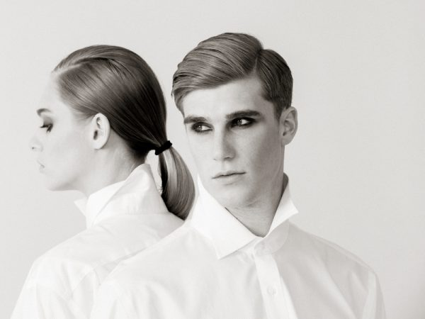 Androgen by Andres & Chudleigh